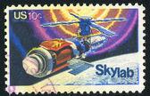 Skylab — Stock Photo