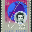 Valentina Tereshkova — Stock Photo