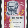 Karl Marx — Stock Photo #6589971