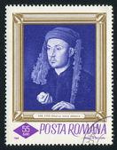 Van Eyck — Foto de Stock