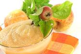 Applesauce — Stock Photo