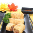 Spring roll — Stock Photo #6165506