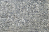 Fotos piedra buddhistic — Foto de Stock