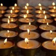 Candles — Stock Photo #6061007