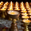 Candles — Stock Photo #6062495