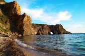 Paesaggio di mare — Foto Stock