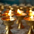Candles — Stock Photo #6209697