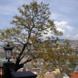 Tbilisi old town view — Stock Photo