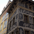 Prague architecture — Foto Stock