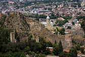 Tbilisi Old town — Stock Photo