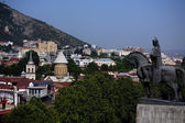 Tbilisi, Georgia — Stock Photo