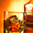 Whiskey red — Stock Photo #5673679