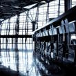 Airport — Stock Photo #5915400