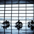 Airport — Stock Photo #5915409