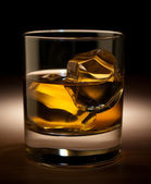 Whiskey — Stock Photo