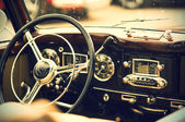 Oldtimer — Stock Photo