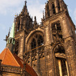Cathedral of Meissen, Germany — Stock Photo
