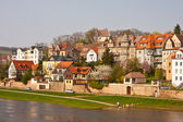 Meissen, Germany — Stock Photo