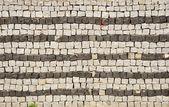 Street rock stone background — Stock Photo
