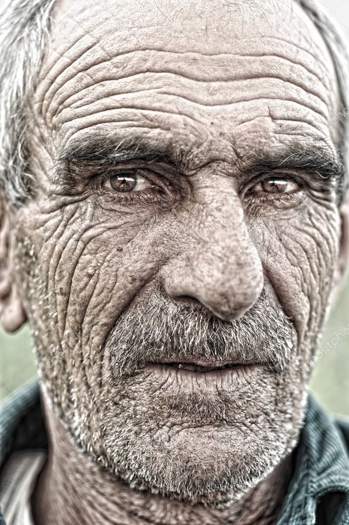 Closeup Portrait Of A: Stock Photo © Zurijeta #6150987