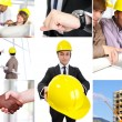 Business on work place - Stock Photo