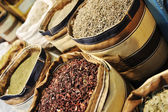 Spice Bazaar — Stock Photo