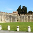 History architecture of Florence — Stockfoto