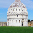 Stock Photo: History architecture of Florence