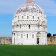 architettura di storia di Firenze — Foto Stock