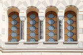 Architectural elements — Stock Photo