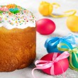Easter cake — Stock Photo #6034460