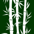 Bamboo tree — Stock Vector #5419702