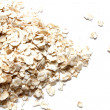Stock Photo: Oats