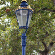 Lamp post — Stock Photo