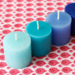 Candles — Stock Photo #5923934