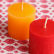 Candles — Stock Photo #5923935