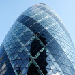 Gherkin - Stock Photo