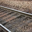 Rail — Stock Photo #5924519