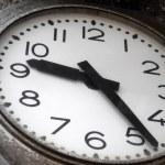 Clock — Стоковое фото