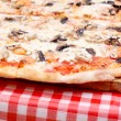 Pizza — Stock Photo #5924849