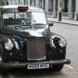 London Taxi — Stock Photo #5925120