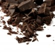 Stockfoto: Dark chocolate