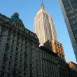 Empire State Building — Stock Photo #5925653