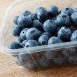 Blueberries — Stock Photo #5925668