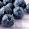 Blueberries — Stock Photo #5925673