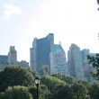 Central Park — Stock Photo