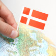 Stock Photo: Denmark