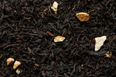 Quinche tea zoomed in on — Stock Photo
