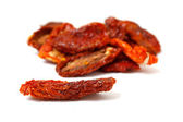 Dried tomatoes — 图库照片