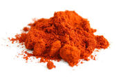 Paprika — Stock Photo